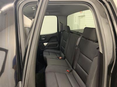 2017 Chevrolet Silverado 1500 Double Cab 4x4, Pickup #21G937B - photo 47