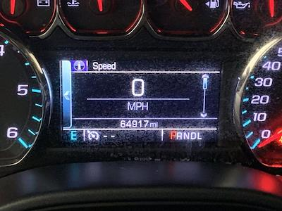 2017 Chevrolet Silverado 1500 Double Cab 4x4, Pickup #21G937B - photo 51