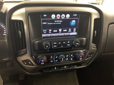 2017 Chevrolet Silverado 1500 Double Cab 4x4, Pickup #21G937B - photo 53