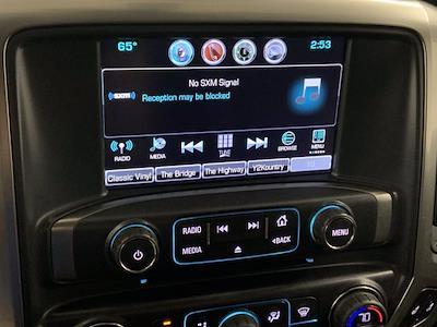 2017 Chevrolet Silverado 1500 Double Cab 4x4, Pickup #21G937B - photo 54
