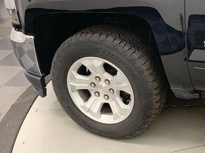 2017 Chevrolet Silverado 1500 Double Cab 4x4, Pickup #21G937B - photo 68