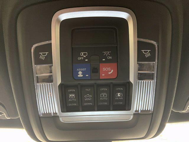 2019 Ram 1500 Crew Cab 4x4, Pickup #21K32B - photo 28