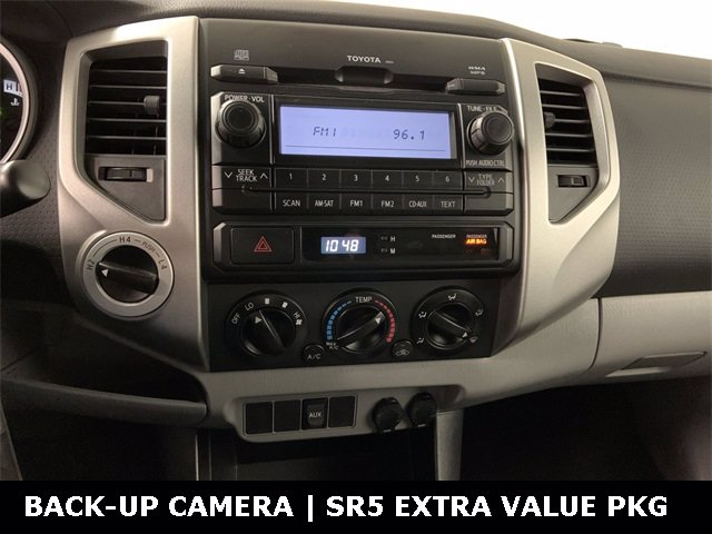 2012 Toyota Tacoma Extended Cab 4x4, Pickup #21M100A - photo 15