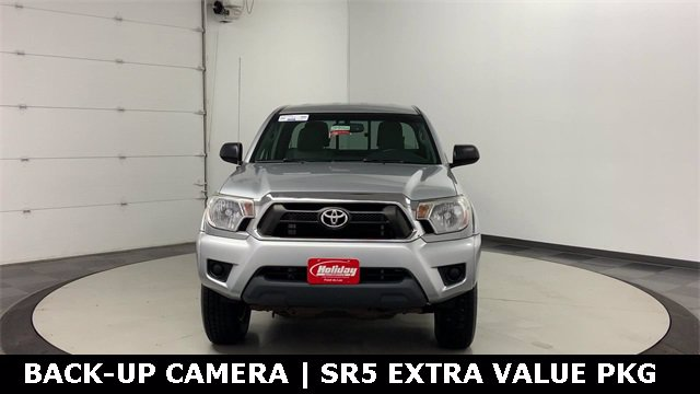 2012 Toyota Tacoma Extended Cab 4x4, Pickup #21M100A - photo 27