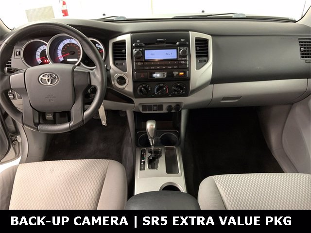2012 Toyota Tacoma Extended Cab 4x4, Pickup #21M100A - photo 5