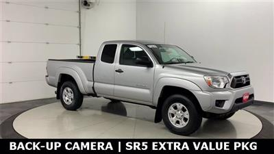 2012 Toyota Tacoma Extended Cab 4x4, Pickup #21M100A - photo 26