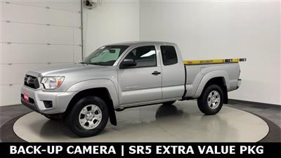 2012 Toyota Tacoma Extended Cab 4x4, Pickup #21M100A - photo 28