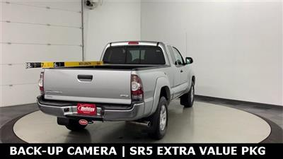 2012 Toyota Tacoma Extended Cab 4x4, Pickup #21M100A - photo 2