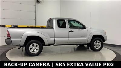2012 Toyota Tacoma Extended Cab 4x4, Pickup #21M100A - photo 30
