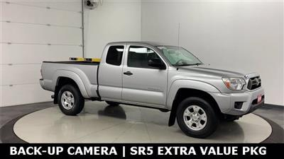 2012 Toyota Tacoma Extended Cab 4x4, Pickup #21M100A - photo 31