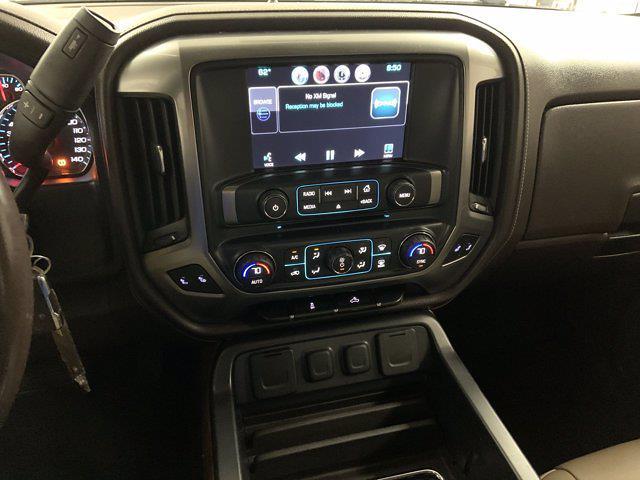 2014 Silverado 1500 Double Cab 4x4,  Pickup #21M395B - photo 17