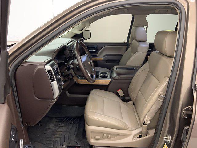 2014 Silverado 1500 Double Cab 4x4,  Pickup #21M395B - photo 4
