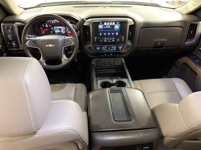 2014 Silverado 1500 Double Cab 4x4,  Pickup #21M395B - photo 5