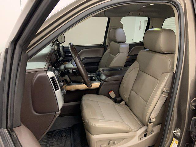 2014 Silverado 1500 Double Cab 4x4,  Pickup #21M395B - photo 9