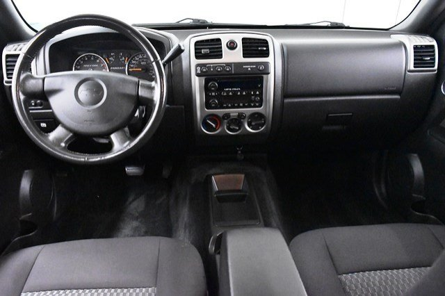 2012 Colorado Extended Cab 4x4, Pickup #A4071 - photo 8