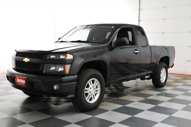 2012 Colorado Extended Cab 4x4, Pickup #A4071 - photo 25