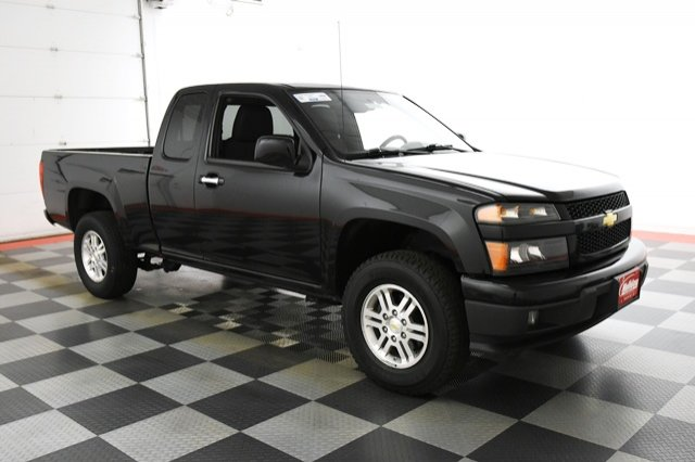2012 Colorado Extended Cab 4x4, Pickup #A4071 - photo 27