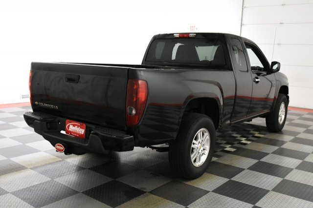 2012 Colorado Extended Cab 4x4, Pickup #A4071 - photo 28