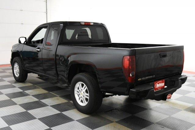 2012 Colorado Extended Cab 4x4, Pickup #A4071 - photo 2