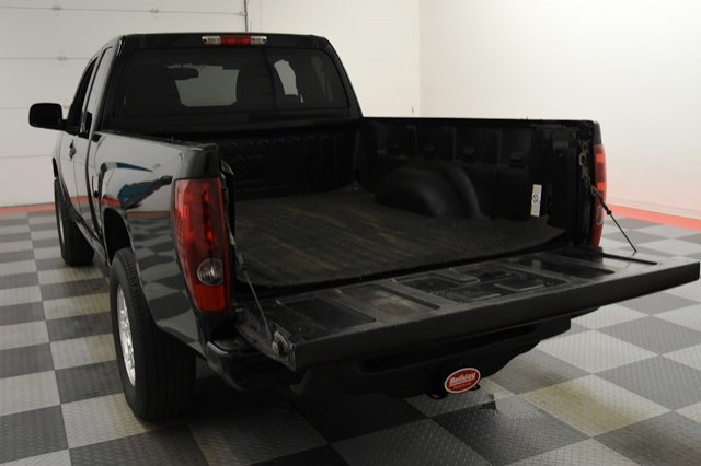 2012 Colorado Extended Cab 4x4, Pickup #A4071 - photo 29