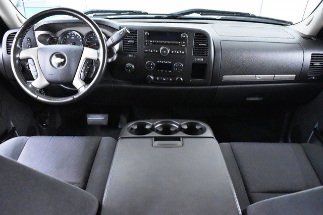 2010 Silverado 1500 Crew Cab 4x4, Pickup #A5096A - photo 16