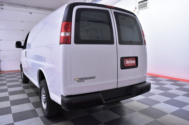 2017 Express 2500, Cargo Van #A5460 - photo 3