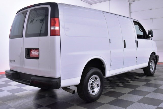 2017 Express 2500, Cargo Van #A5460 - photo 4