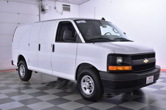 2017 Express 2500, Cargo Van #A5460 - photo 5