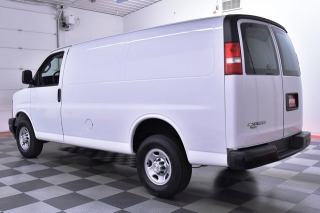 2017 Express 2500, Cargo Van #A5460 - photo 2