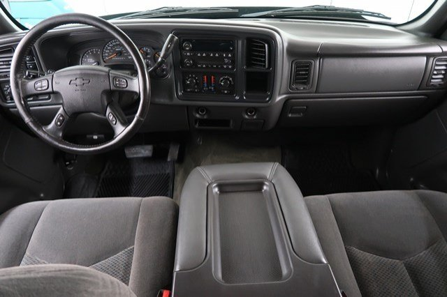 2007 Silverado 1500 Crew Cab 4x4, Pickup #A5514A - photo 15