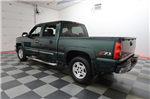 2007 Silverado 1500 Crew Cab 4x4, Pickup #A5514A - photo 1