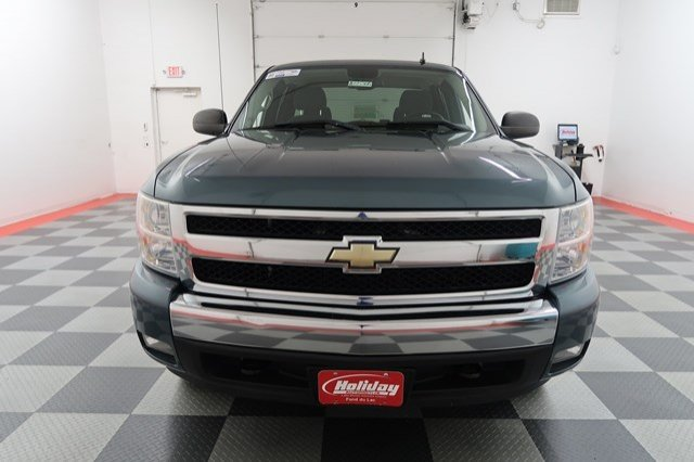 2008 Silverado 1500 Extended Cab 4x4, Pickup #A5530A - photo 6