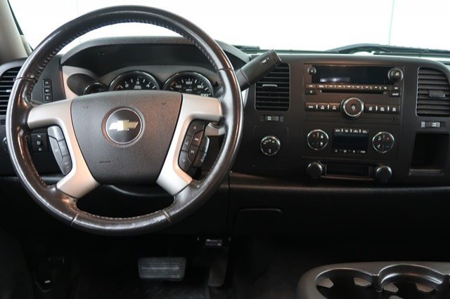 2008 Silverado 1500 Extended Cab 4x4, Pickup #A5530A - photo 18