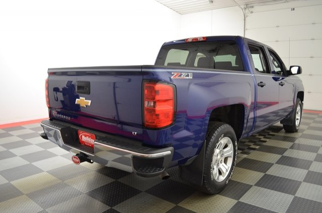 2014 Silverado 1500 Crew Cab 4x4 Pickup #A5601 - photo 4
