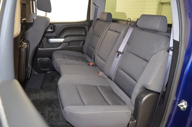 2014 Silverado 1500 Crew Cab 4x4 Pickup #A5601 - photo 13