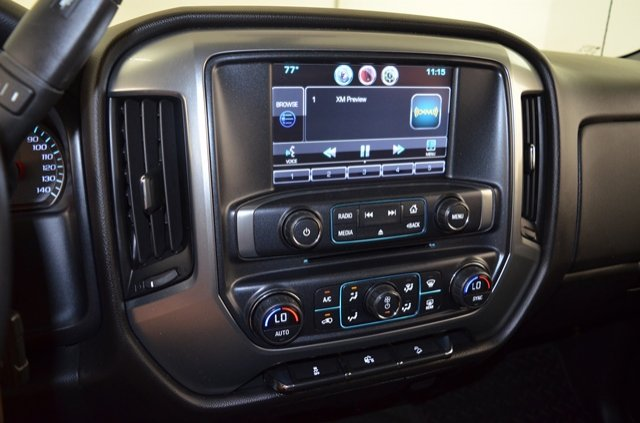 2014 Silverado 1500 Crew Cab 4x4 Pickup #A5601 - photo 20