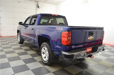 2014 Silverado 1500 Crew Cab 4x4 Pickup #A5601 - photo 2
