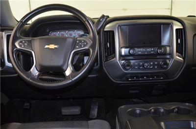 2014 Silverado 1500 Crew Cab 4x4 Pickup #A5601 - photo 15