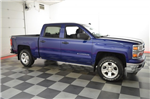 2014 Silverado 1500 Crew Cab 4x4 Pickup #A5601 - photo 5