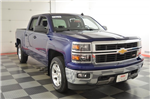 2014 Silverado 1500 Crew Cab 4x4 Pickup #A5601 - photo 6