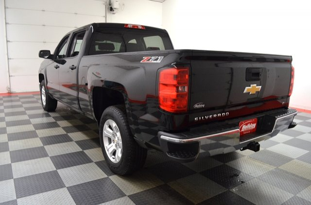 2014 Silverado 1500 Crew Cab 4x4 Pickup #A5604 - photo 2