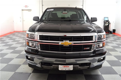 2014 Silverado 1500 Crew Cab 4x4 Pickup #A5604 - photo 7
