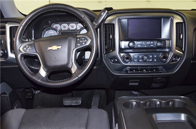 2014 Silverado 1500 Crew Cab 4x4 Pickup #A5604 - photo 16