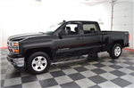 2014 Silverado 1500 Crew Cab 4x4 Pickup #A5604 - photo 3