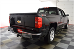 2014 Silverado 1500 Crew Cab 4x4 Pickup #A5604 - photo 4