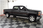 2014 Silverado 1500 Crew Cab 4x4 Pickup #A5604 - photo 5