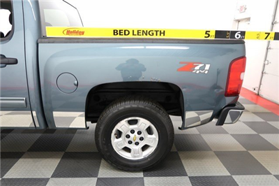 2009 Silverado 1500 Crew Cab 4x4 Pickup #A5811A - photo 7