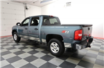 2009 Silverado 1500 Crew Cab 4x4 Pickup #A5811A - photo 2