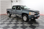 2009 Silverado 1500 Crew Cab 4x4 Pickup #A5811A - photo 5