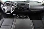 2009 Silverado 1500 Crew Cab 4x4 Pickup #A5811A - photo 15
